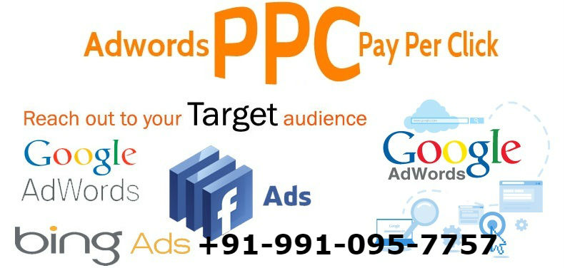 PPC Service in Noida